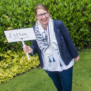Esther Rademakers