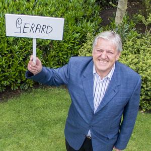 Gerard Bevers